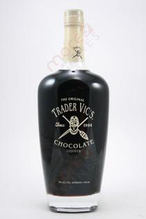 Trader Vic's Chocolate Liqueur 750ml