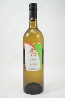Hana Fuji Apple Sake 750ml