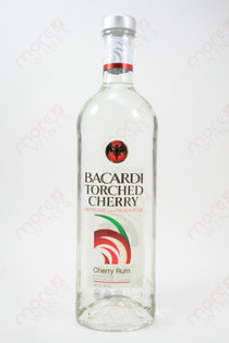 Bacardi Torched Cherry 750ml