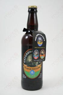 Oxfordshire Marsh-Mellow Ale 16.9fl oz
