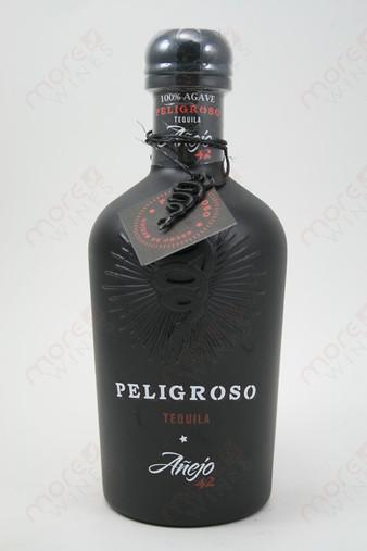 Peligroso Anejo Tequila 750ml