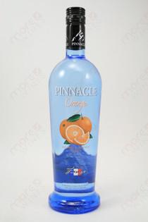Pinnacle Orange Vodka 750ml