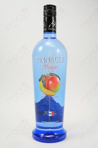 Pinnacle Mango Vodka 750ml