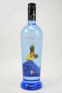 Pinnacle Pineapple Vodka 750ml
