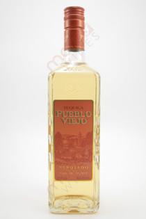 Pueblo Viejo Reposado Tequila 750ml
