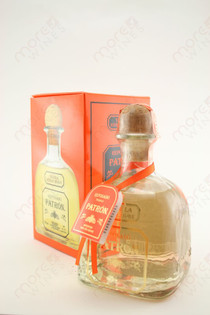Patron Reposado 375ml