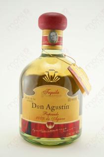 Don Agustin Reposado 750ml