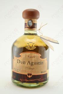Don Agustin Anejo 750ml