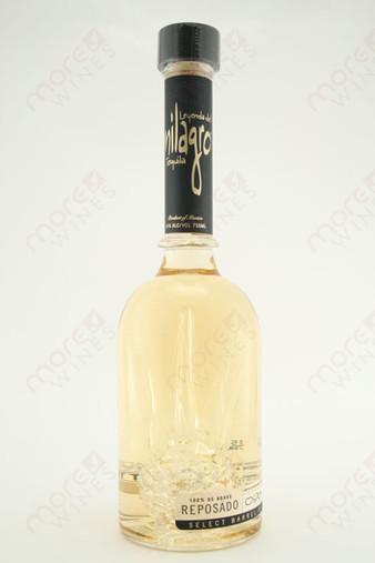 Milagro Tequila Reposado Reserve 750ml