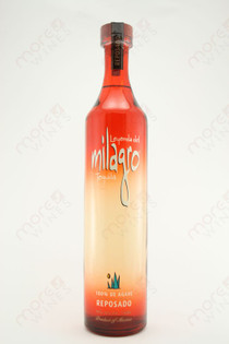 Milagro Tequila Reposado 750ml