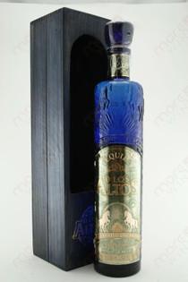 D Los Altos Tequila Reposado 750ml