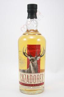 Cazadores Tequila Anejo 750ml