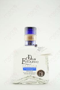 Don Eduardo Tequila Silver 750ml