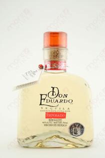 Don Eduardo Tequila Reposado 750ml
