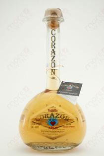 Corazon Tequila Anejo 375ml