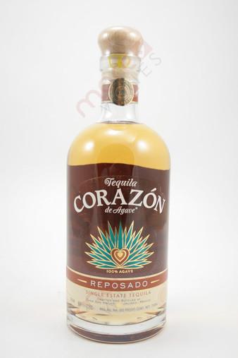 Corazon Tequila Reposado 750ml