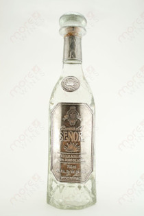 Reserva del Senor Tequila Silver 750ml