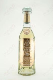 Reserva del Senor Tequila Reposado 750ml