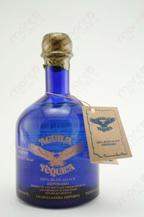 Aguila Tequila Reposado 750ml