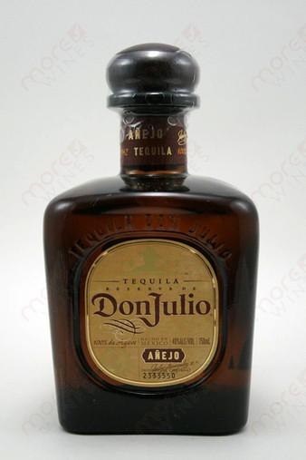 Don Julio Anejo 750ml