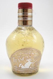 Las Trancas Tequila Anejo 750ml