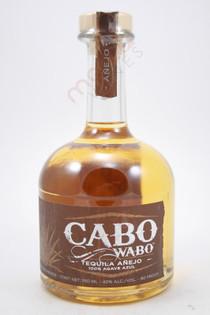 Cabo Wabo  Anejo Tequila 750ml