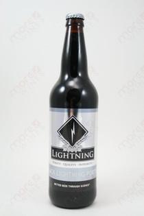 Lightning Black Lightning Porter 22fl oz