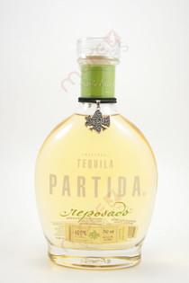 Partida Tequila Reposado 750ml