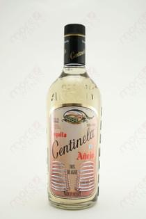Centinela Tequila Anejo 750ml
