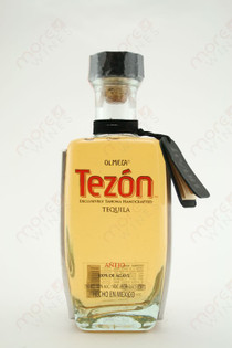 Tezon Tequila Anejo 750ml