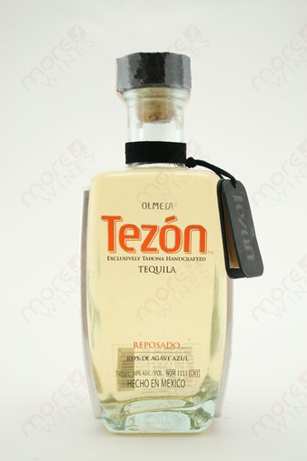 Tezon Tequila Reposado 750ml