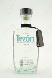 Tezon Tequila Blanco 750ml