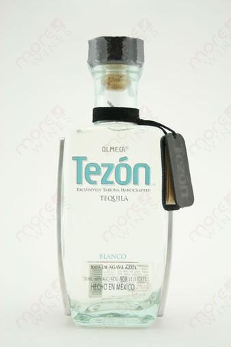 Tezon Tequila Blanco 750ml