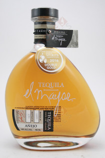 El Mayor Anejo Tequila 750ml