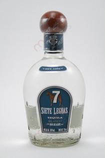 7 Leguas Tequila Blanco 750ml