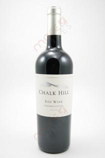 Chalk Hill Estate Red Wine 750ml