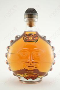Rey Sol Tequila Anejo 750ml
