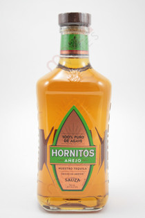 Hornitos Sauza Anejo 750ml
