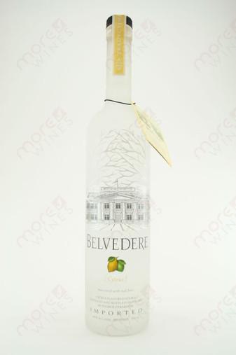 Belvedere Cytrus 750ml
