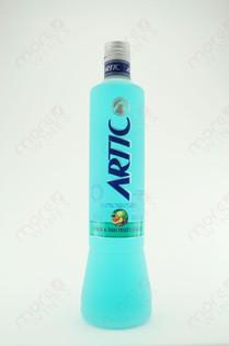Artic Thai Fruits Vodka 750ml