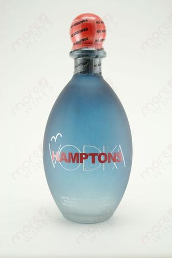 Hamptons Vodka 750ml