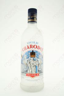 Charodei Vodka 750ml