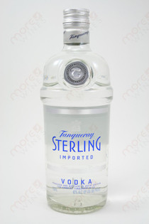 Tanqueray Sterling Vodka 750ml