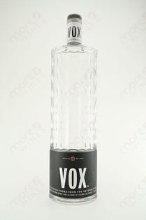 Vox Vodka 750ml