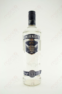 Smirnoff Blue Vodka 750ml