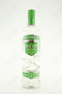 Smirnoff Apple Vodka 750ml