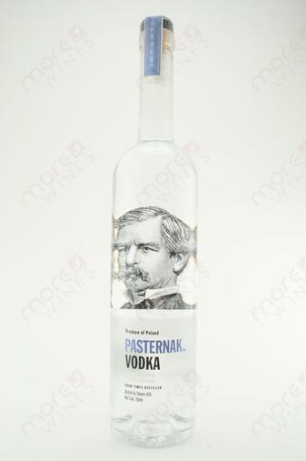 Pasternak Vodka 750ml