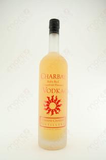 Charbay Ruby Red Vodka 750ml