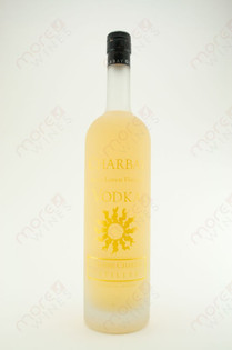 Charbay Lemon Vodka 750ml