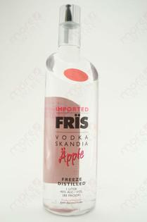 Fris Apple Vodka 1L